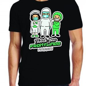 PKP TEE SPECIAL CARTOON